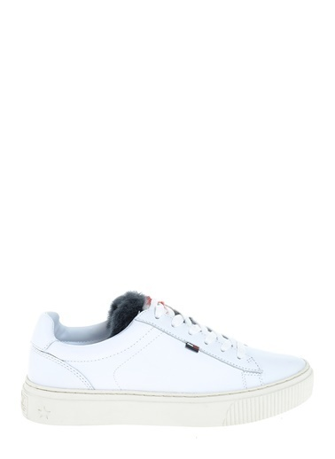 Tommy Hilfiger Ayakkabı Beyaz